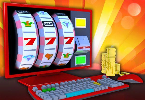 Почему выгодно играть в игровые автоматы на деньги