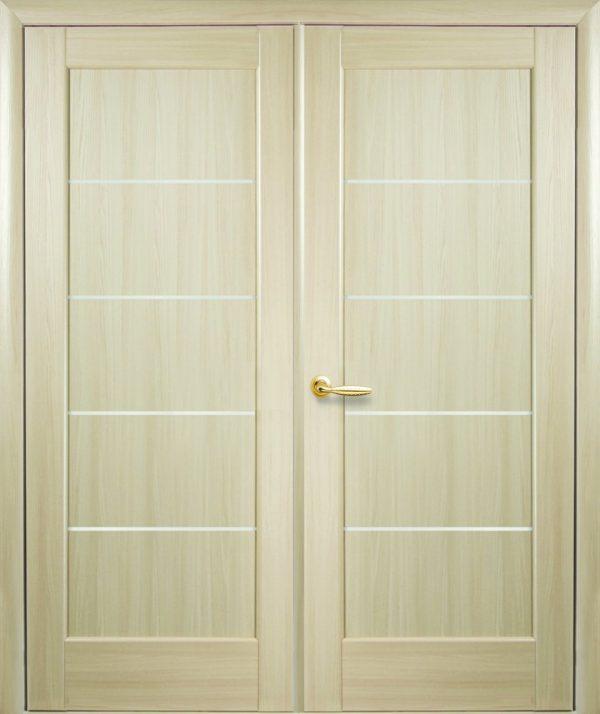 Где лучше покупать двери в квартиру