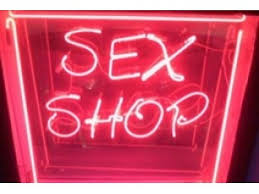 Секс-шопы укрепляют браки