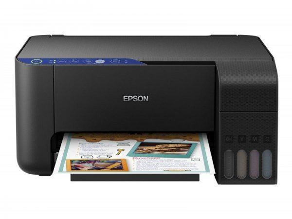Як вибрати кольоровий струменевий принтер для роботи в офісі