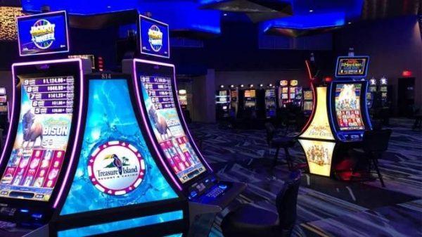 Вулкан казино дает шанс выиграть деньги и отличное настроение