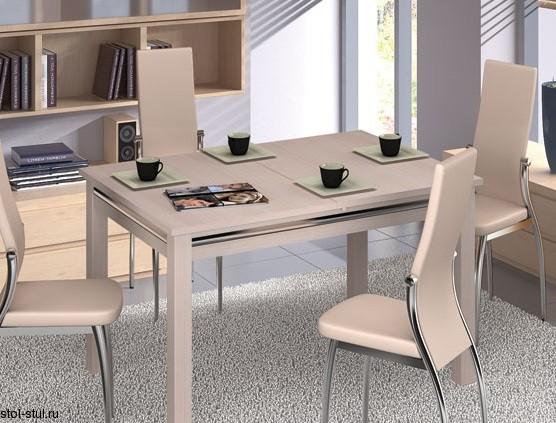 Столи для кухні - різновиди моделей і особливості вибору