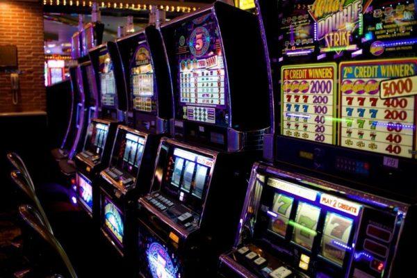 Лучшие игровые автоматы от Казино Admiral 777