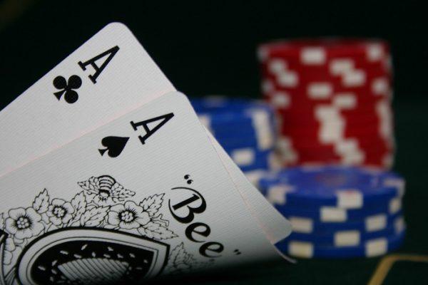Игра в покер, в первую очередь, должна приносить удовольствие