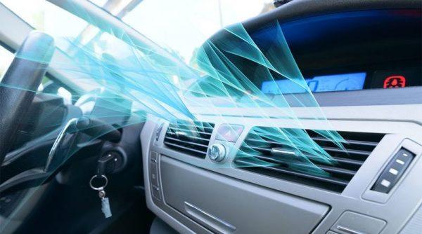 Основные принципы долгой службы автомобильного кондиционера