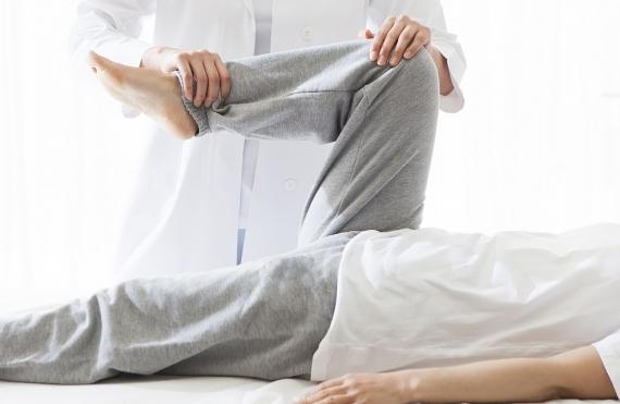 Особенности реабилитации после травм