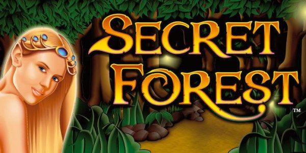 Игровой слот Secret Forest: