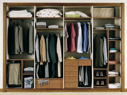 Как подготовить свой гардероб к зиме?