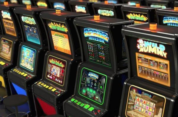 Онлайн казино мечты и от него невозможно отказаться