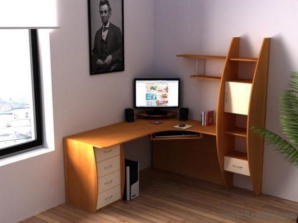 Где лучше приобретать компьютерный стол?