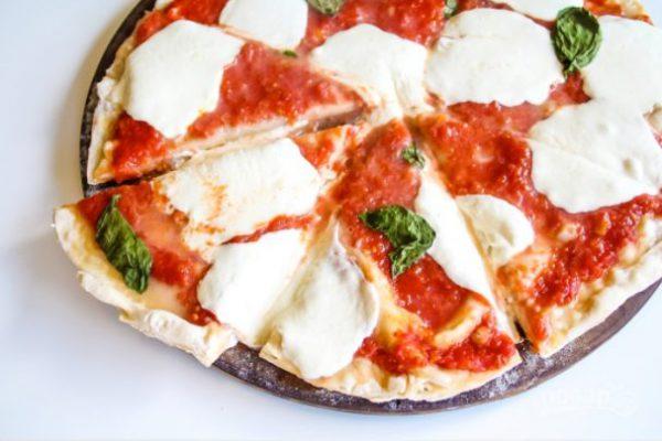 Что такое итальянская пицца