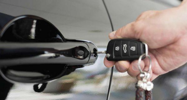 Что делать если поломался или утерян ключ от автомобиля