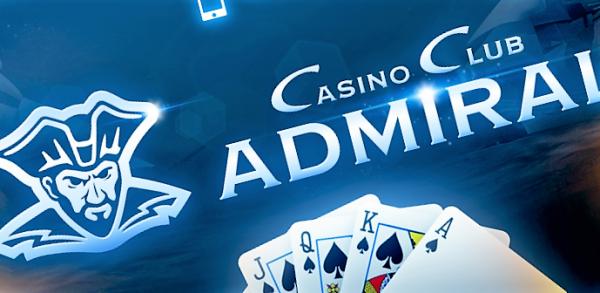 Почему игра в казино Адмирал отличное хобби?