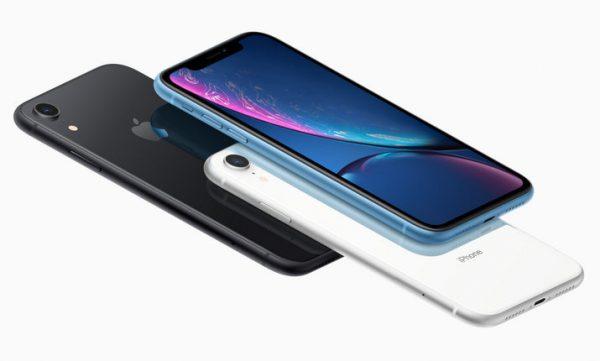 Почему выбирают смартфоны Apple