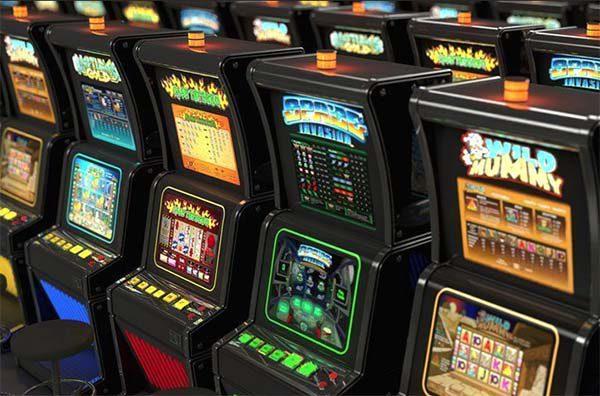 казино онлайн Пари-Матч