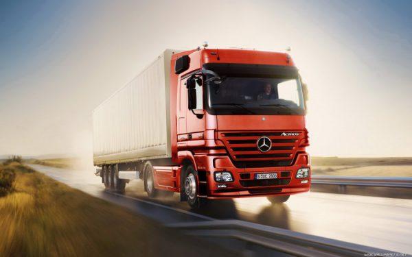 Недостатки и преимущества грузового транспорта