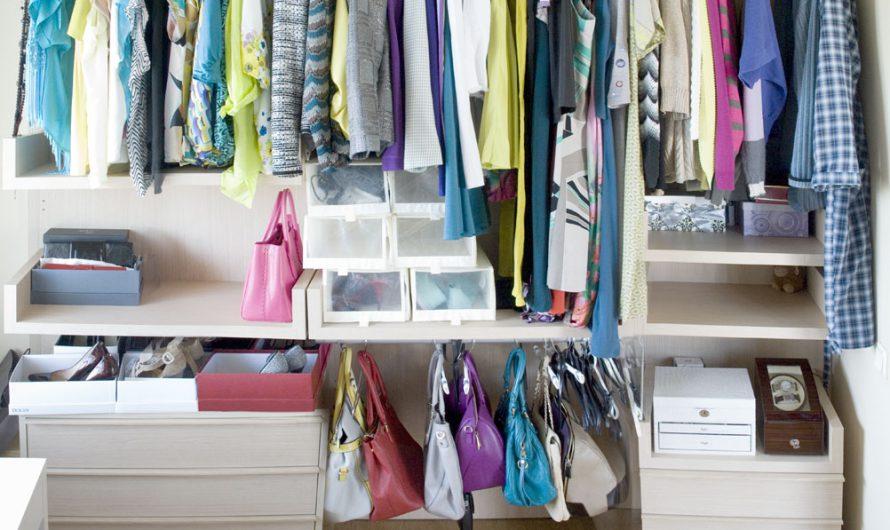 5 простых правил построения классического гардероба