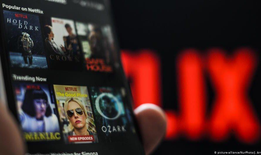 Что стоит посмотреть на Netflix в сентябре 2020-го?