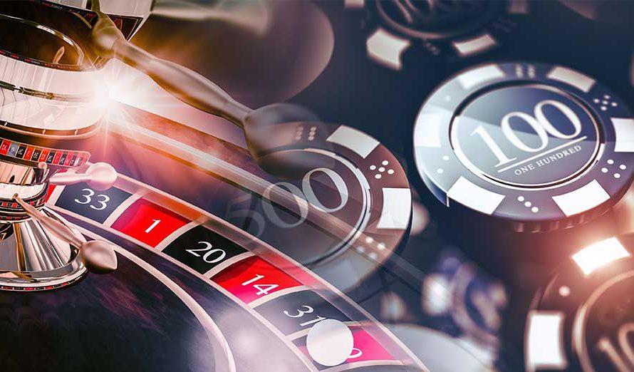 Как начать играть в казино Космолот?