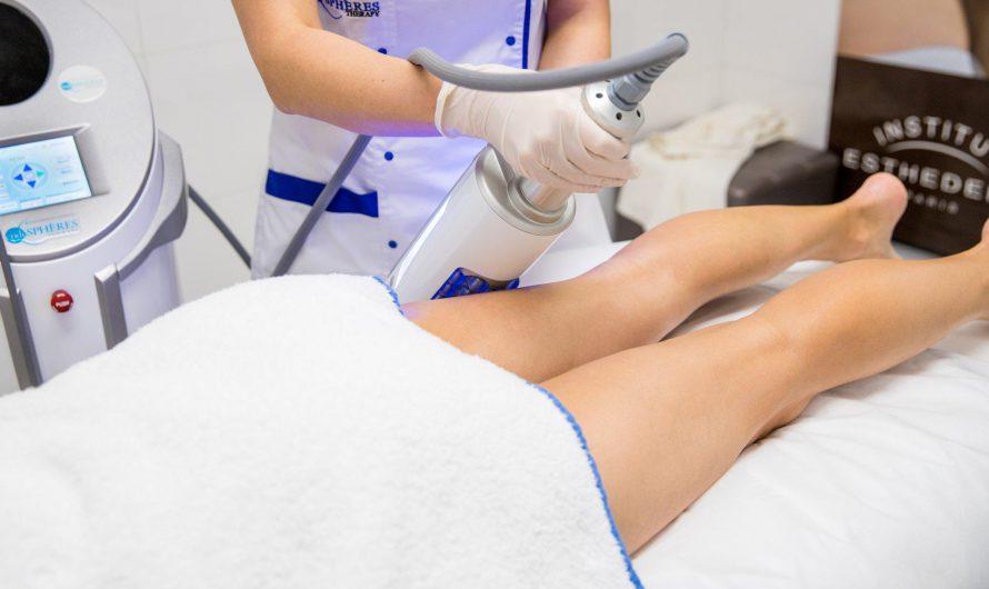 5 причин попробовать процедуру эндосфера-терапия