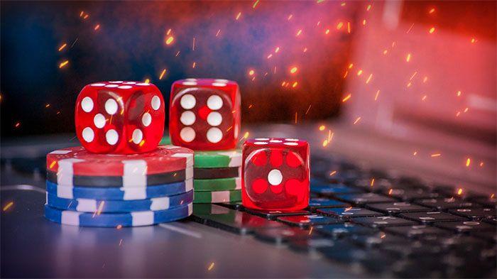 Официальный сайт казино Вулкан предлагает азартные развлечения