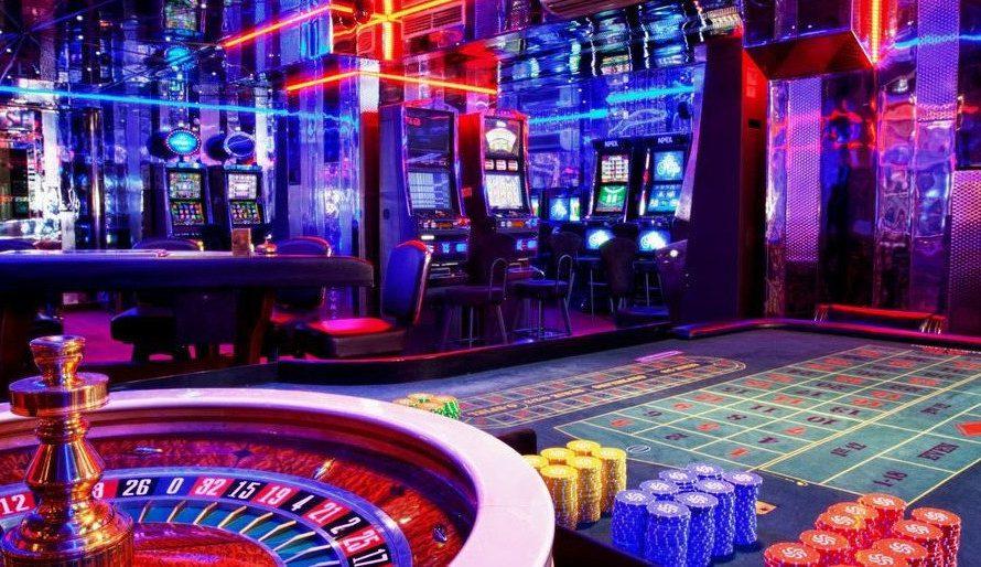 Слоты на реальные деньги в казино Вулкан – взрыв эмоций и выброс адреналина