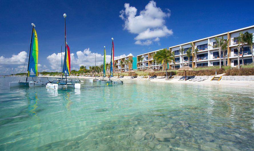 Курорт Club Med на полуострове Юкатан – безопасный отдых для привилегированных