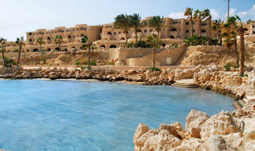 Туры в Египет популярны в любое время года