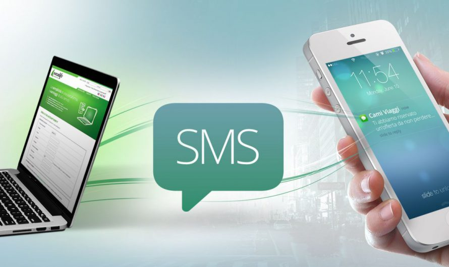 Services of SMS-mailing and their features