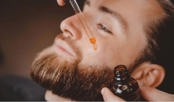 Масло для роста бороды. Насколько хорошо помогает и как правильно использовать?
